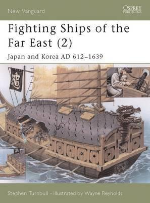 Fighting Ships of the Far East 2