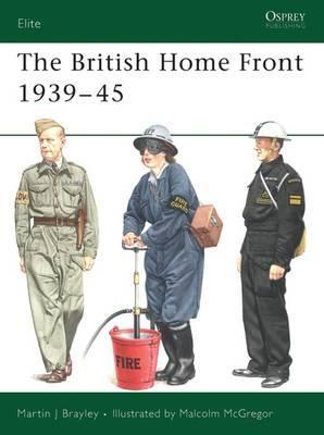 The British Home Front 1939-45
