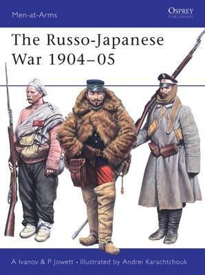 The Russo-Japanese War 1904-05