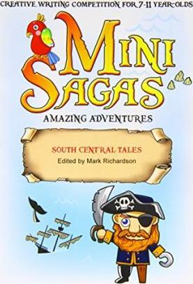 Mini Sagas - Amazing Adventures South Central Tales