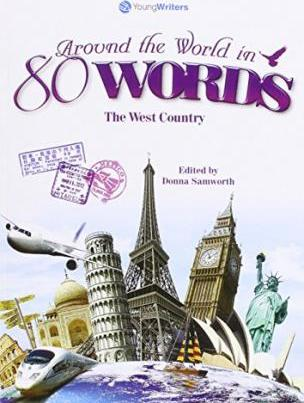 Around the World in 80 Words (11-18) - The West Country