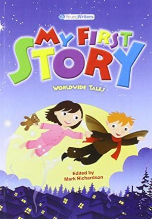 My First Story - Worldwide Tales