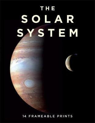Solar System: The Print Collection