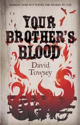 Your Brother's Blood: Book 1