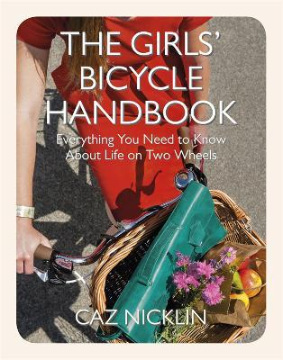 The Girls' Bicycle Handbook