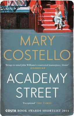 Academy Street Cover Image