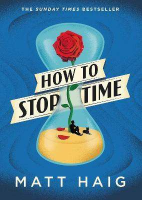 how to stop time goodreads