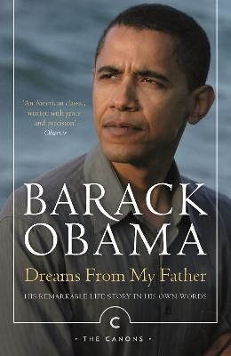 Image result for Dreams from My Father Barack Obama