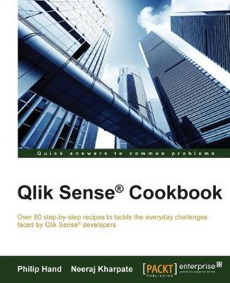 Qlik Sense (R) Cookbook
