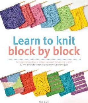 Learn To Knit Block By Block Che Lam 9781782212744,How To Make Stuffed Peppers In The Oven