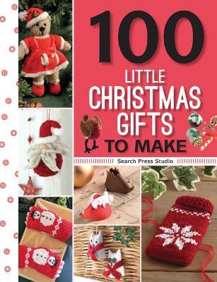 100 little christmas gifts to make - Gifts To Make For Christmas