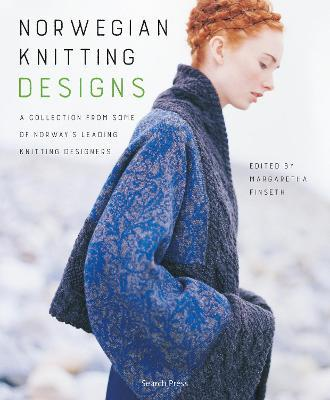 Norwegian Knitting Designs : A Collection from Some of Norway's Leading Knitting Designers