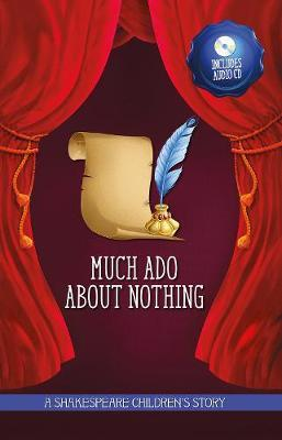 Much Ado About Nothing : William Shakespeare : 9781782263296