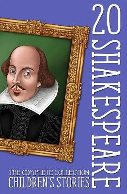 20 Shakespeare Children's Stories