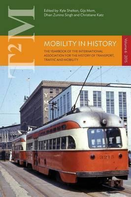 Mobility in History - Volume 6