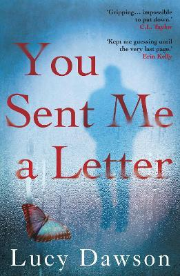 You Sent Me a Letter Cover Image
