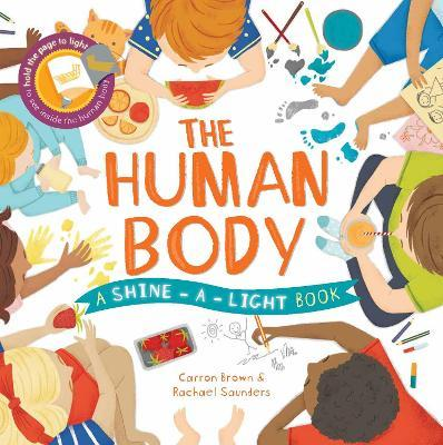 The Shine a Light: Human Body Cover Image