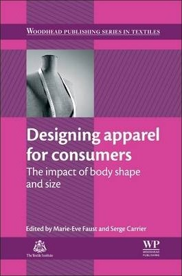 Designing Apparel for Consumers  The Impact of Body Shape and Size