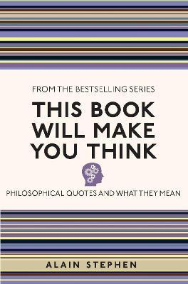 This Book Will Make You Think