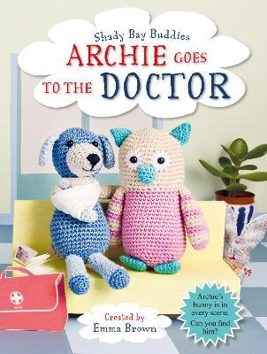 Shady Bay Buddies: Archie Goes to the Doctor