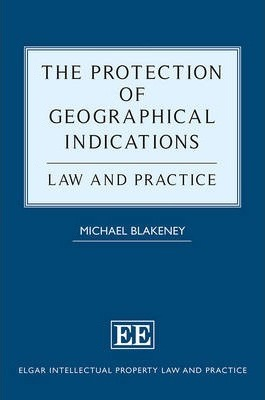 The Protection of Geographical Indications