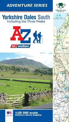 Yorkshire Dales Adventure Atlas