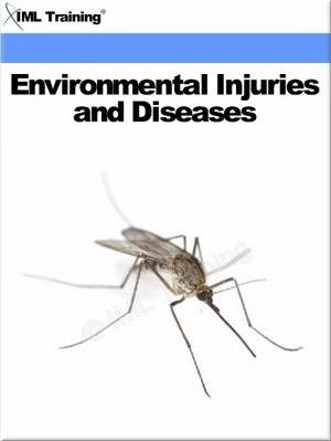 Environmental Injuries and Diseases