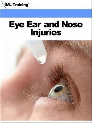 Eye, Ear and Nose Injuries