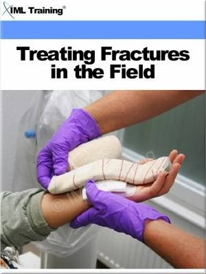 Treating Fractures in the Field