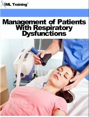 Management of Patients with Respiratory Dysfunctions
