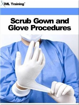 Scrub Gown and Glove Procedures