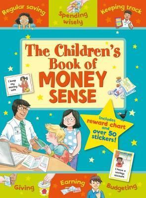 the children s book of money sense sophie giles 9781782700654