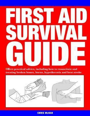 First Aid Survival Guide