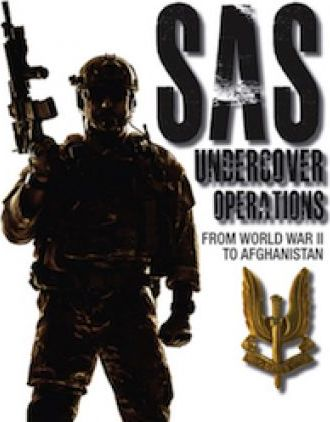 SAS Undercover Operations