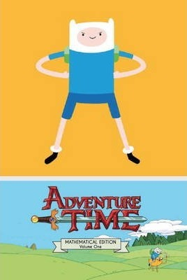 Adventure Time: Mathematical Edition v. 1