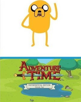 Adventure Time: Mathematical Edition v. 2