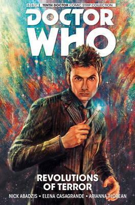 Doctor Who: The Tenth Doctor: Volume 1