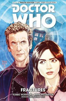 Doctor Who: The Twelfth Doctor: v.2