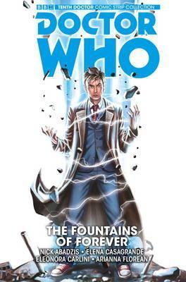 Doctor Who: The Tenth Doctor: Volume 3