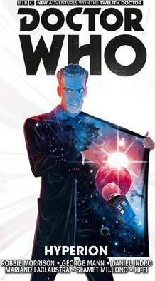 Doctor Who: The Twelfth Doctor: v.3
