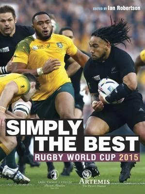 Simply the Best: 2015 Rugby World Cup Review