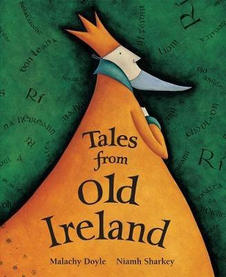 Tales of Old Ireland 2017