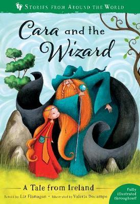 Cara and the Wizard