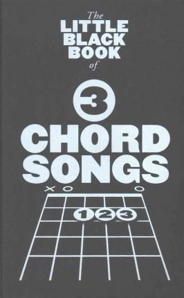 The Little Black Songbook