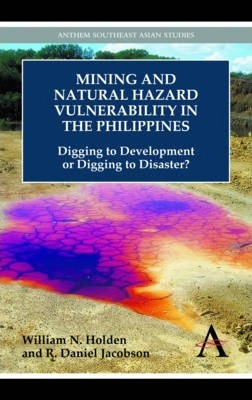 Mining and Natural Hazard Vulnerability in the Philippines