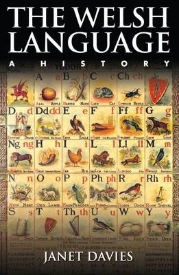 The Welsh Language : A History