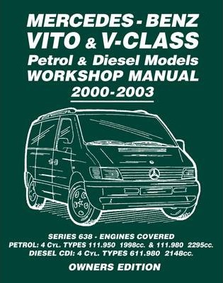 Diesel user user manuals book cars user manuals owners array mercedes benz vito u0026 v class petrol u0026 diesel models workshop manual rh bookdepository fandeluxe Image collections