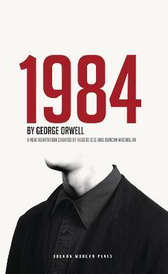 1984 Nineteen Eighty Four George Orwell 9781783190614