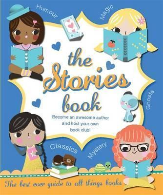 The Stories Book