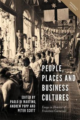 People, Places and Business Cultures